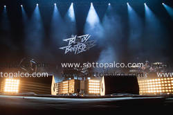 THE BLOODY BEETROOTS LIVE  Home Festival Treviso 31 agosto 2017