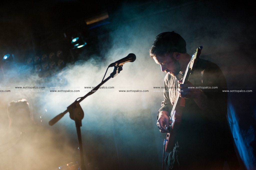 Foto concerto live UNKNOWN MORTAL ORCHESTRA 